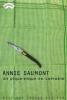 Saumont : Pique-Niqie en Lorraine