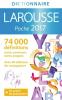 Larousse de poche 2017
