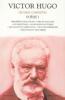 Hugo : Oeuvres complètes: Poésie tome I