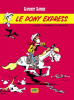 Lucky Luke 28: Pony Express