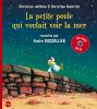 Jolibois : La petite poule qui voulait voir la mer (un livre / un CD)