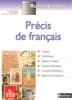 Précis de français