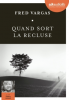 Vargas : Quand sort la Recluse (CD audio)