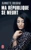 Bougrab : Ma République se meurt
