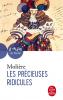 Molière : Les Precieuses ridicules