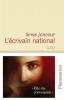 Joncour : L'écrivain national