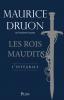 Druon : Les rois maudits (L'intégrale)