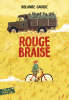 Causse : Rouge braise