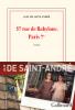 De Saint-André : 57 rue de Babylone, Paris 7e