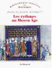 Schmitt : Les rythmes au Moyen Age