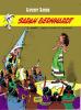 Lucky Luke 19 : Sarah Bernardt