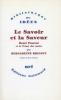 Bricout : Le savoir et la saveur. Henri Pourrat et le trésor des contes