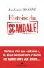 Bologne : Histoire du scandale