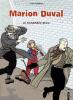 Marion Duval 01 : Le Scarabée bleu