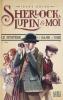 Adler : Sherlock, Lupin & moi 01 : Le mystère de la dame en noir