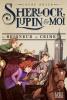 Adler : Sherlock, Lupin & moi 10 : Le seigneur du crime