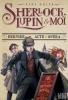 Adler : Sherlock, Lupin & moi 02 : Dernier acte à l'Opéra