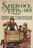 Adler : Sherlock, Lupin & moi 03 : L'énigme de la rose écarlate