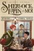 Adler : Sherlock, Lupin & moi 07 : L'énigme du cobra royal