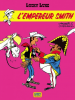 Lucky Luke 13 : L'empereur Smith
