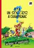Spirou et Fantasio 02 : Il y a un sorcier à Champignac