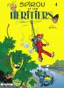 Spirou et Fantasio 04 : Spirou et les héritiers