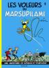 Spirou et Fantasio 05 : Les Voleurs du Marsupilami