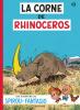 Spirou et Fantasio 06 : La Corne du rhinocéros