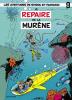 Spirou et Fantasio 09 : Le Repaire de la murène