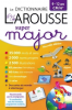 Dictionnaire Larousse super major 9-12 ans (CM/6e)