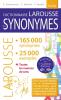 Dictionnaire des synonymes poche (éd. 2018)