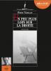Vargas : Un peu plus loin sur la droite (CD audio)