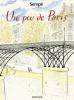 Sempé : Un peu de Paris