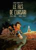 Petit : Le fils de l'Ursari (BD)