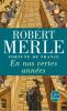 Merle : Fortune de France 02 : En nos vertes années