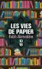 Alameddine : Les vies de papier