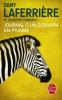Laferrière : Journal d'un écrivain en pyjama